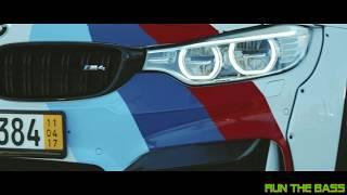 INNA - Ruleta (feat. Erik) (Bass Boosted) [ BMW M5 & BMW M4 ]