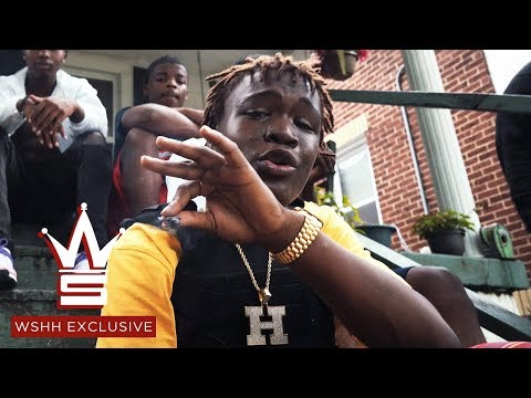 2kbabysage  Old Streets  (WSHH Exclusive - Official Music Video)