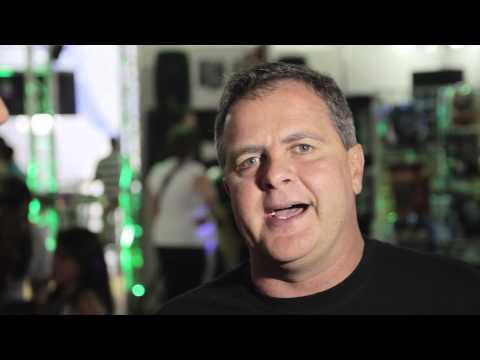Entrevista Victor X / Planeta Café a Gonzalo Fernández de Córdova - La Soda de la Noche