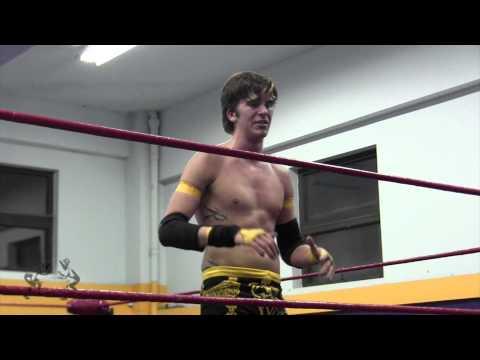 "Beyond Wrestling [Interview] Jarek 1:20's Emotional Challenge to Chris Dickinson ""Off The Grid"""