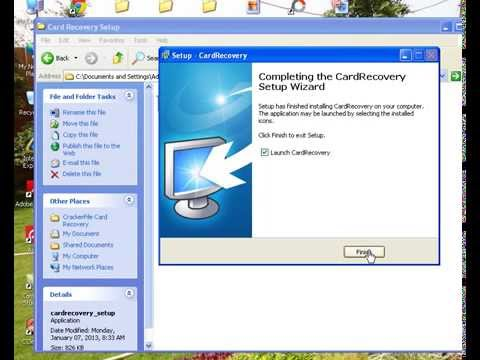 cardrecovery serial key free download