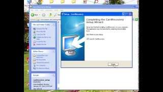 card recovery registration key v6 10