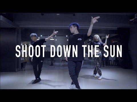 亨利 Henry Lyrical Choreography @ Hook N Sling - Shoot Down The Sun / Henry Choeography