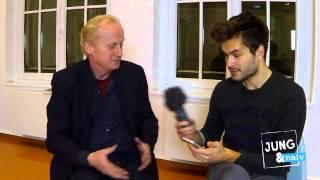 Eure naiven Fragen zur Troika an Harald Schumann