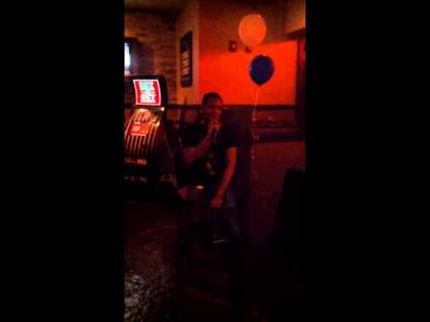 rihanna - stay (Karaoke PTs Centennial)