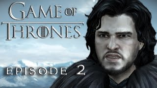 Game of Thrones Episode 2 - The Lost Lords - Full Episode