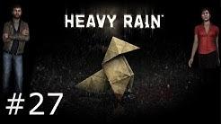 Lets Play: Heavy Rain #27 (German) - Nackt strippen