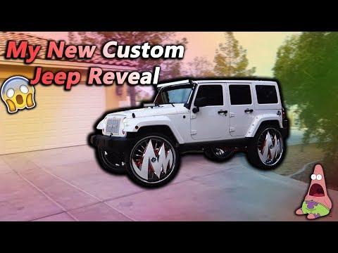 New Upgrades On My Jeep!