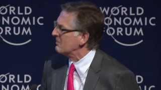 Davos 2014 - Forum Debate: Rethinking Technology and Employment