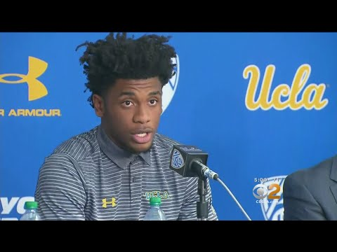 Three UCLA Basketball Players Offer Remorseful Statements