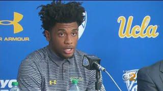 Three UCLA Basketball Players Offer Remorseful Statements
