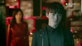 Ice fantasy destiny (幻城凡世) 2017 trailer 2 ซับไทย (ดำน้ำ)
