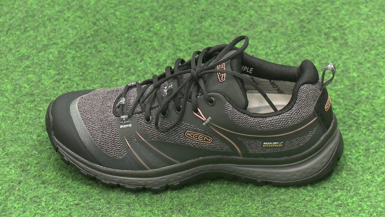 sports shoes 7b7c5 10fc3 MATKaTV osa 33 - Keen Terradora