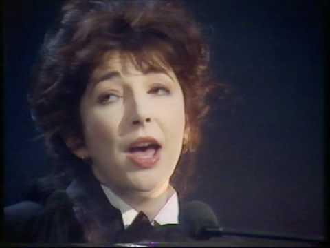 KATE BUSH-THIS WOMAN'S WORK-WOGAN-BBC 1-.DEC. 6. 1989.