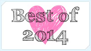 My 2014 Favorites | Skincare, Makeup, Food,Health | LoveBezuki Thumbnail