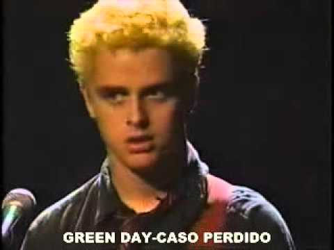Green DayBasket Case Live in Chicago 1994 (Subtitulado en Español)