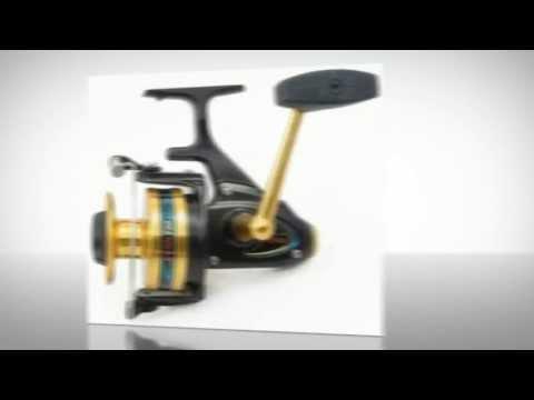 Penn SS Metal Series Spinfisher Spinning Reel  - Best Fishing Goods