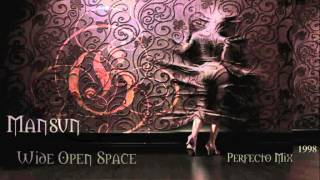 Mansun - Wide Open Space (Perfecto Mix) ·1998·