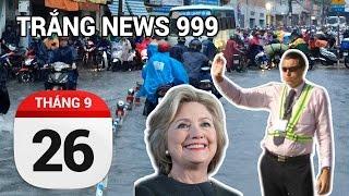 tin nong 24h qua  26-09-2016  trang news 999