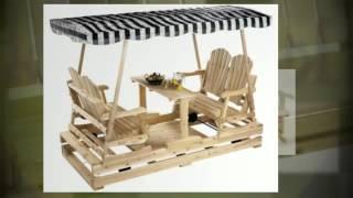 Kebek Spécialiste Fauteuil Adirondack, Rocking Chair Canadi