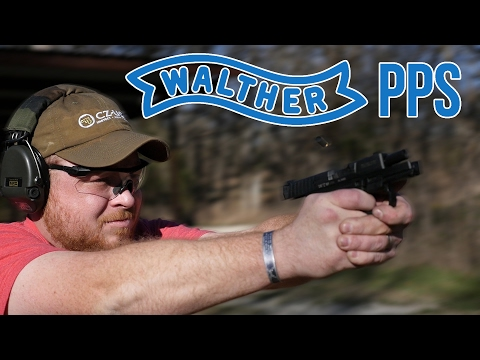 Walther PPS M1: The First Single Stack 9mm Glock?