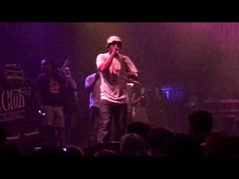 Cam'ron - Oh Boy / Hey Ma / Dipset Anthem (Live @ House of Blues Boston 07/06/2016)