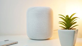HOMEPOD IS PERFECT