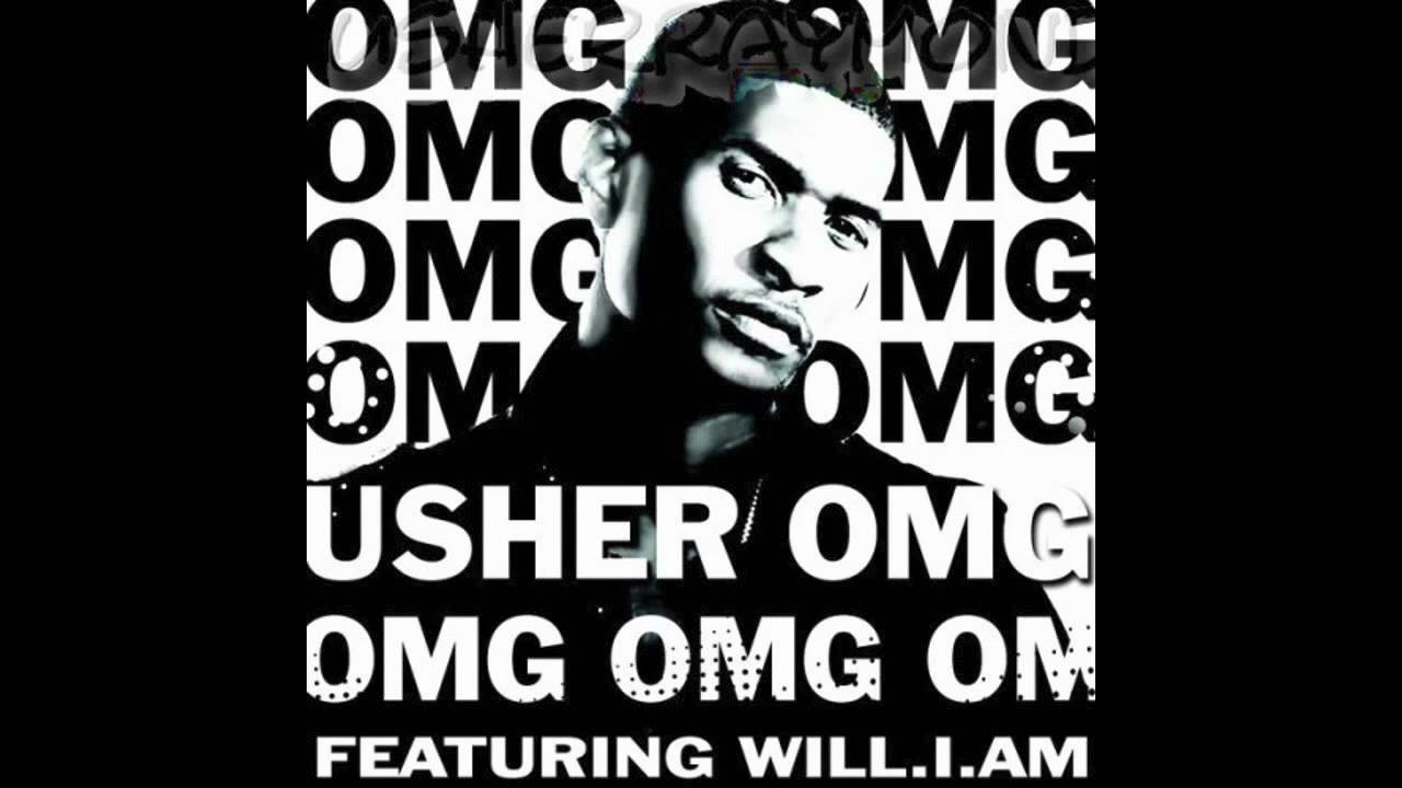 Usher Omg Feat Will I Amhq Download