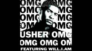 Usher - Omg [feat. will.i.am][HQ Download]