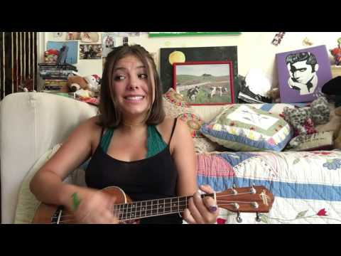 Take Your Love With Me - The Ukulele Song by Sophie Madeleine