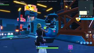 WorldCup fortnite new patch #GTrial 7:50 The next one will be the right one! (not a submission)