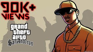 The BEST Settings For GTA San Andreas (For LOWSPEC GPU, PCs)