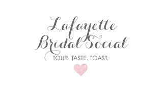 Lafayette Bridal Social - 2017