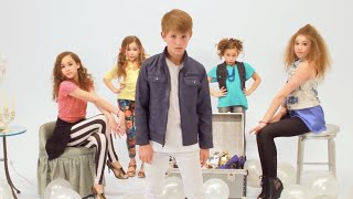 Download The Black Eyed Peas - My Humps (MattyBRaps ft Haschak Sisters Cover)