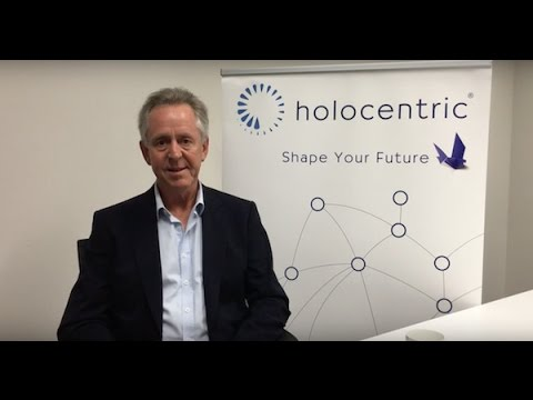 iTWire talks to Bruce Nixon, CEO of Holocentric about being a successful Australian IT company