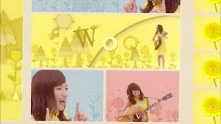 住岡梨奈 - Hello Yellow!