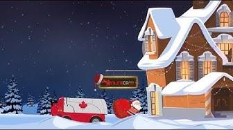 Online Casinos Canada's 2019 Xmas Scavenger Hunt!