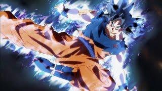 Goku vs Jiren [AMV] Get Me Out