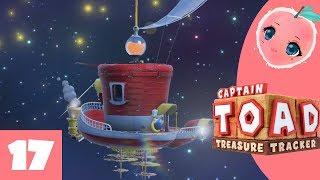 Peachyopie- Captain Toad: Treasure Tracker (part 17)