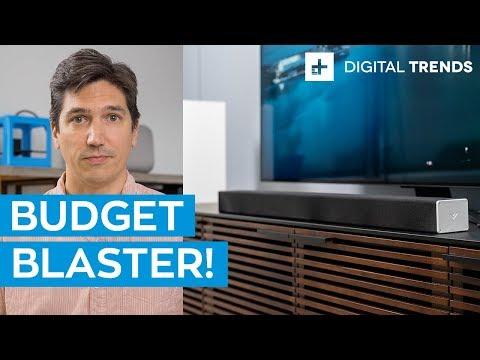 Vizio 5.1.4 Dolby Atmos Soundbar Review | Big Sound, Small Budget