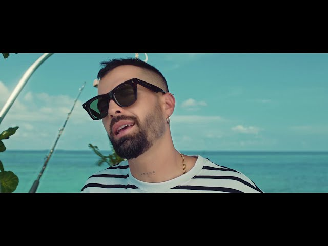 Mike Bahía - Quiéreme (Video Oficial)