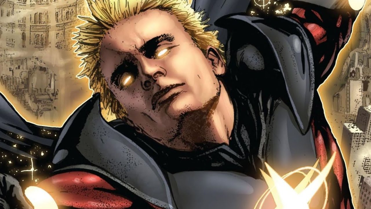 Obscure Marvel Characters We'd Love To See In Phase 4