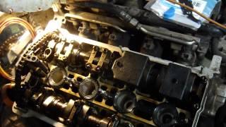Замена турбины , ВКГ , катализатора VW AUDI Skoda Seat (Passat B5, Audi A4 и др.)(, 2015-02-28T00:05:11.000Z)