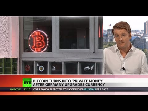 Bitcoin Wins Over Germany Amid US Digital Currency Probe