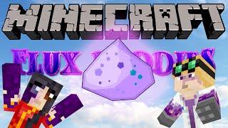 Minecraft - Flux Buddies #114 - Salis Mundus (Yogscast Complete Mod Pack)