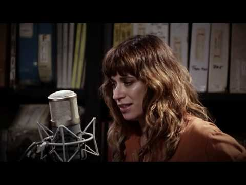 Nicole Atkins - Listen Up - 6/20/2017 - Paste Studios, New York, NY
