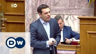 مساع لاستئناف المفاوضات حول الأزمة المالية في اليونان   الأخبار