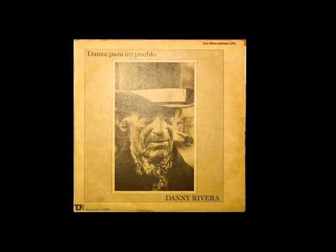 Danny Rivera - Danza para mi pueblo [1981] Vinyl Recording 33 1/3