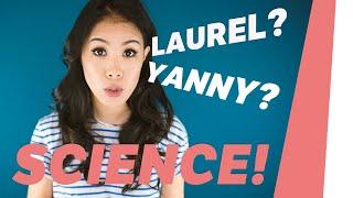 Die Wissenschaft des Hörens | Laurel vs. Yanny