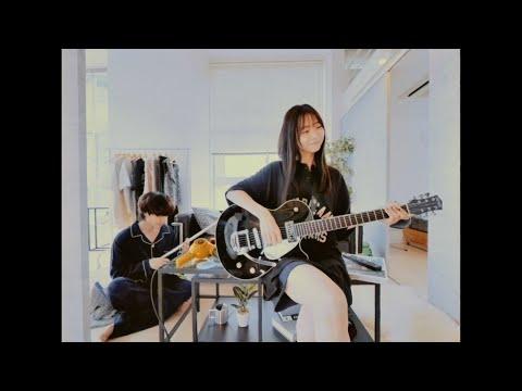 大橋ちっぽけ「常緑」Music Video